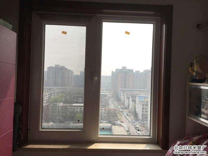 东城区崇文门东大街6-8断桥铝门窗