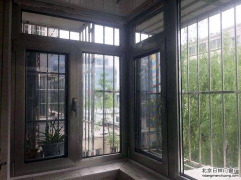 大兴区西红门兴海星苑18号3栋70忠旺断桥铝门窗