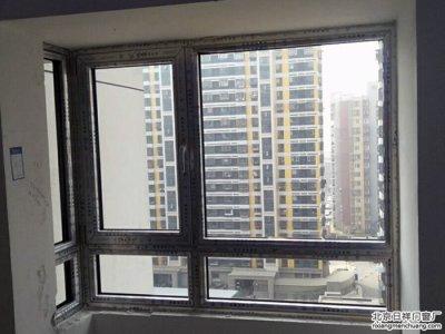丰台区张仪村广济南区断桥铝门窗换窗户封阳台