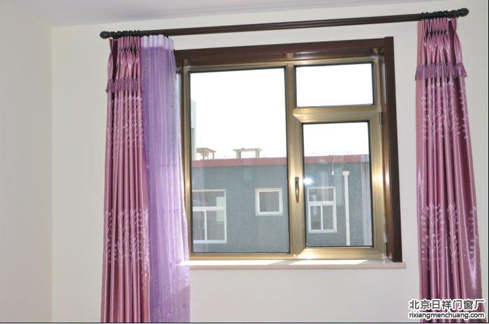 朝阳西大望路小区断桥铝窗60系列换窗户