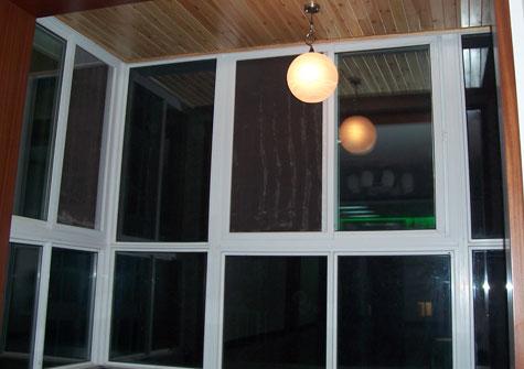奥朗斯断桥铝60平开窗