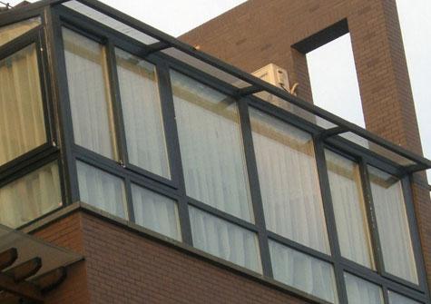 奥朗斯断桥铝60推拉窗