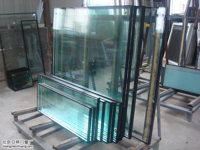 忠旺断桥铝窗配三层玻璃隔音好