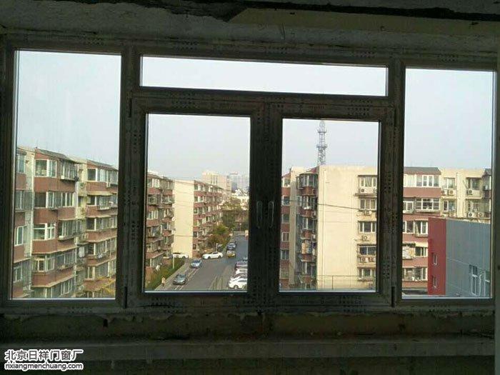 海淀西二旗铭科院安装断桥铝窗户封阳台