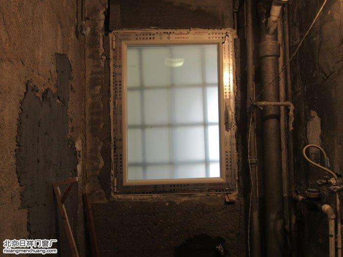 朝阳和平里砖角楼南里小区定做门窗安装断桥铝封阳台
