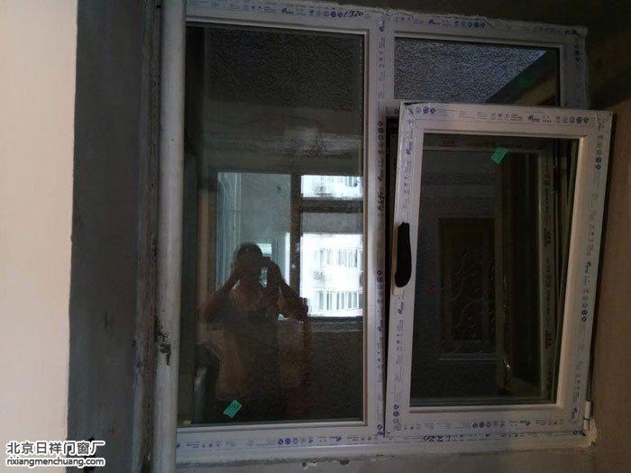 朝阳区望京西园小区定制断桥铝门窗安装