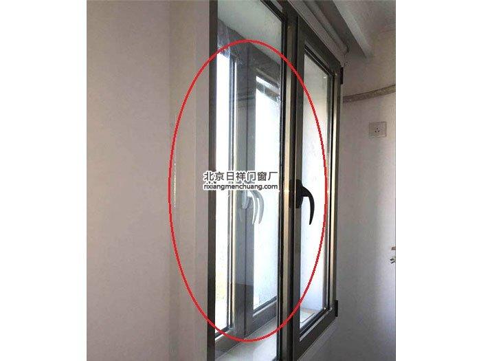 原窗户不拆如何再加装一层断桥铝窗户