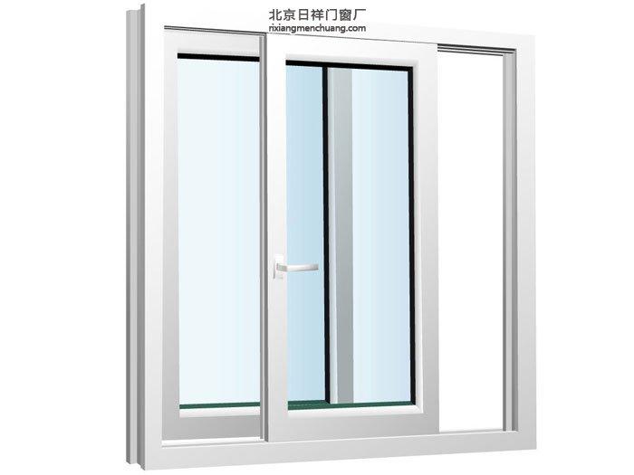 断桥铝门窗中推拉窗不适合家庭安装