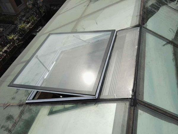 阳光房天窗的优势在哪里