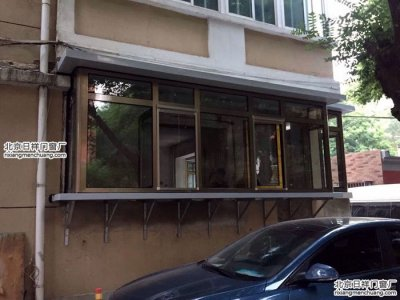 朝阳区武圣东里断桥铝门窗飘窗安装