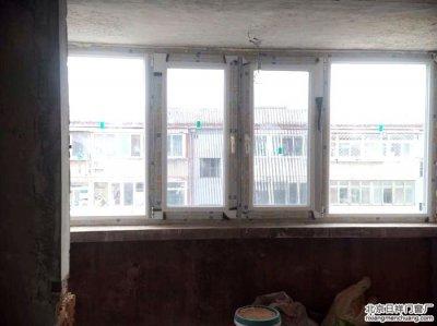 西城区广信嘉园坚美断桥铝70系列门窗安装换窗户