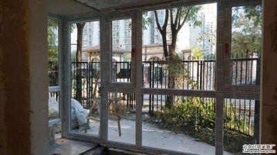 大兴同兴园北区周边安装断桥铝70系列门窗安装换窗户